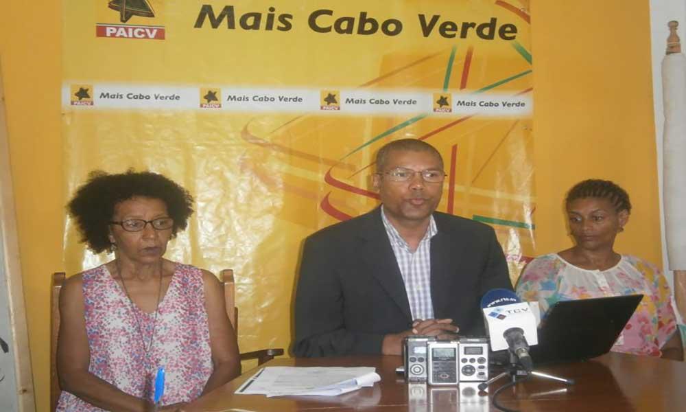 """São Vicente: PAICV considera que """"cheira mal"""" a expansão do HBS para o espaço """"Basket"""""""