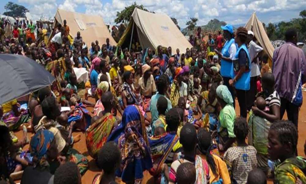 """ONU alerta para """"dramática"""" situação humanitária na RD Congo"""