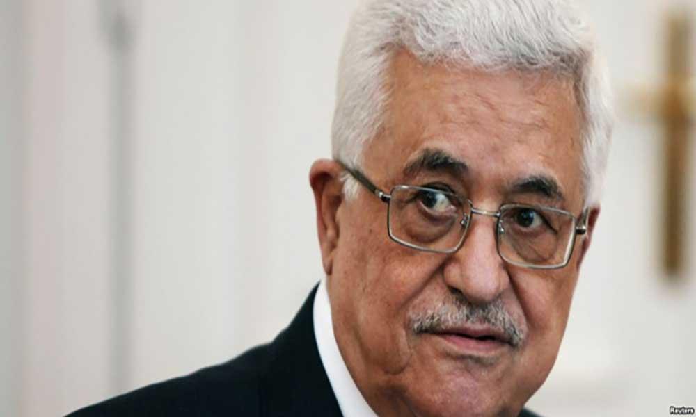 Médio Oriente: Presidente da Palestina pronto a encontrar-se com homólogo de Israel