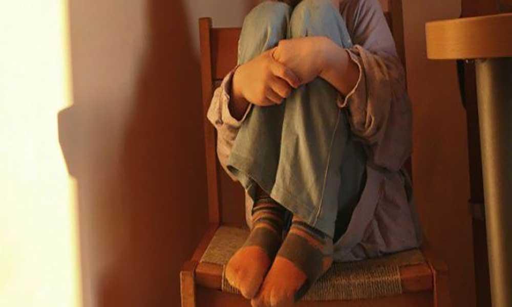 Fogo: Criança de 10 anos vítima de agressão sexual