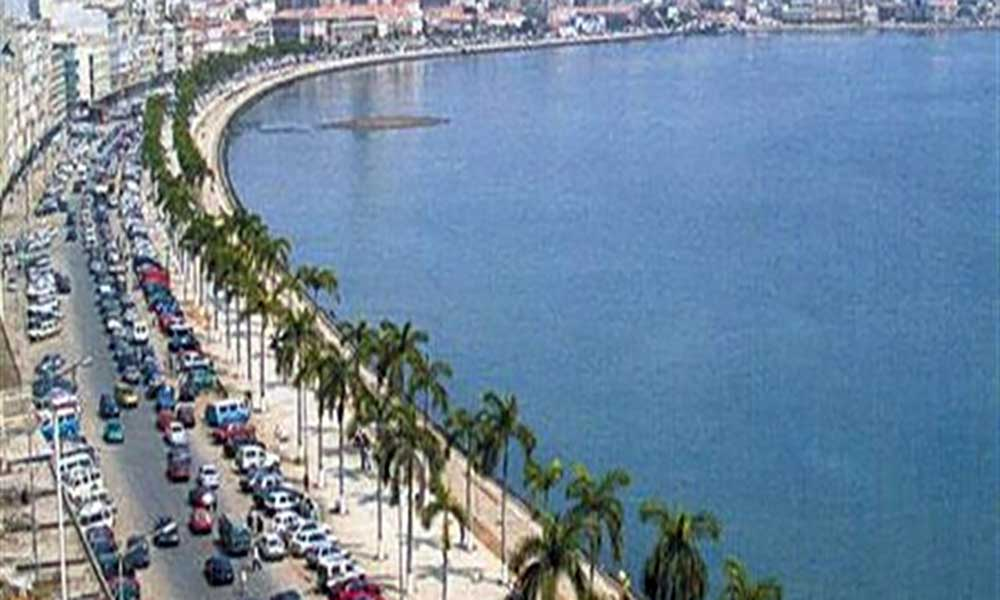 Angola: Receita fiscal gerada pela Sonangol desce para 532milhões de euros