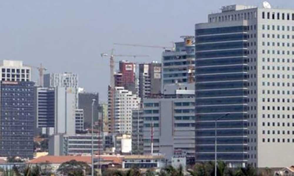 Angola recebe 29 mil toneladas de fertilizantes de Marrocos