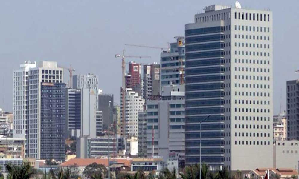 Angola já recuperou 500 milhõesde dólares transferidos ilicitamente