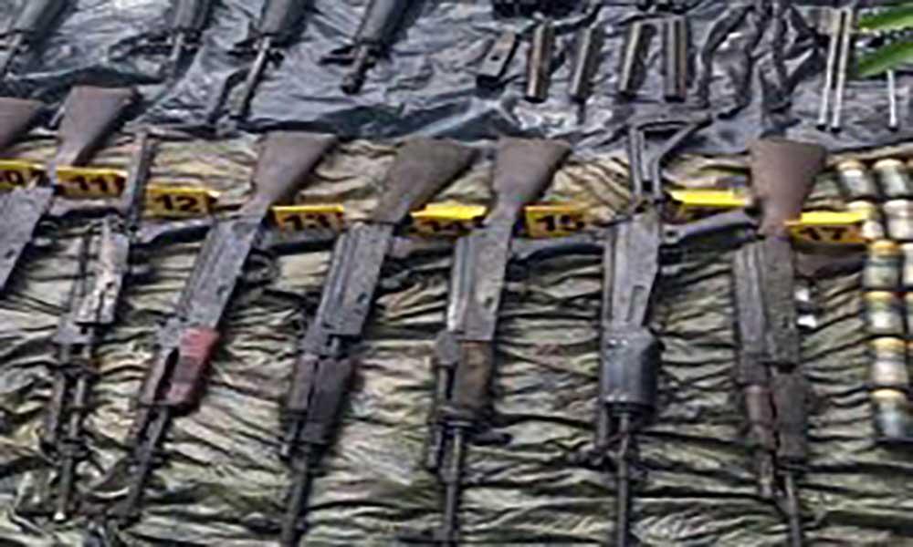 Colômbia: FARC pede adiamento de entrega das armas