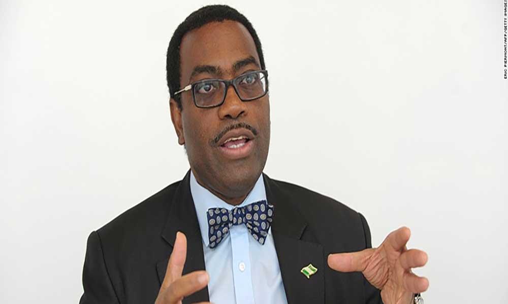 Presidente do BAD aceita convite do Ministro das Finanças para visitar Cabo Verde