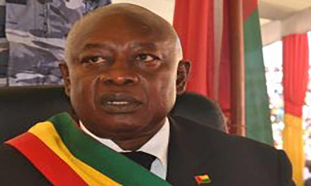 """Presidente da ANP da Guiné-Bissau: """"Cabo Verde tem merecido admiração da comunidade internacional"""""""