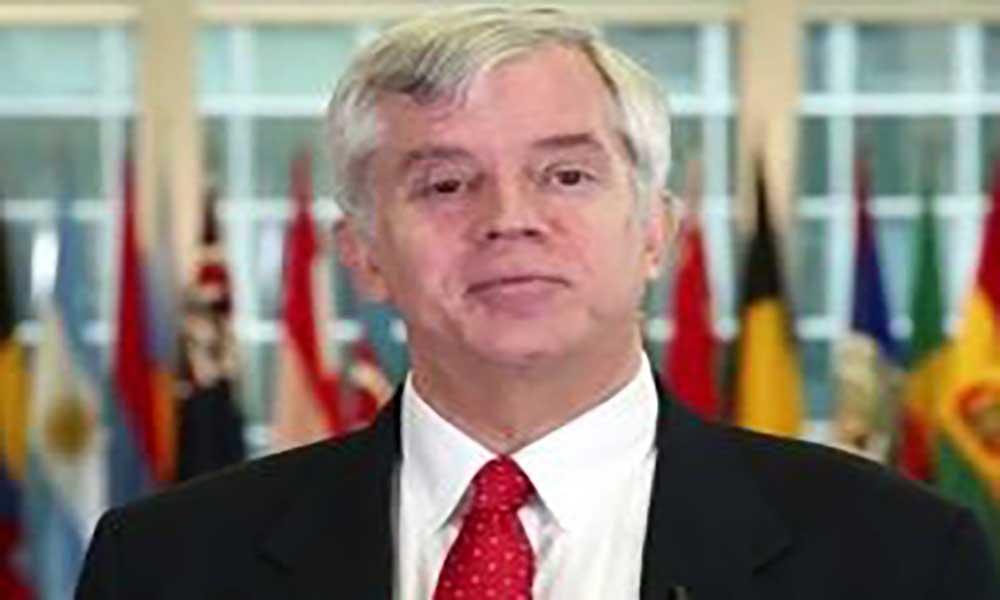 Embaixador dos EUA visita Boa Vista