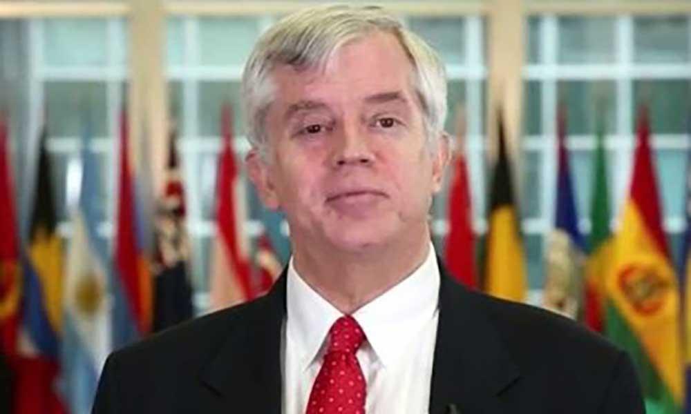 Casas de Abrigo e de Passagem: Embaixada dos EUA doa mobiliários ao ICIEG