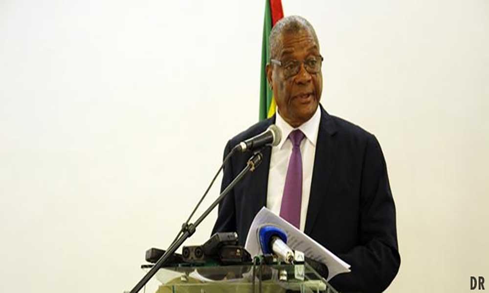 São Tomé e Príncipe: PR promete abordar direitos humanos na ONU