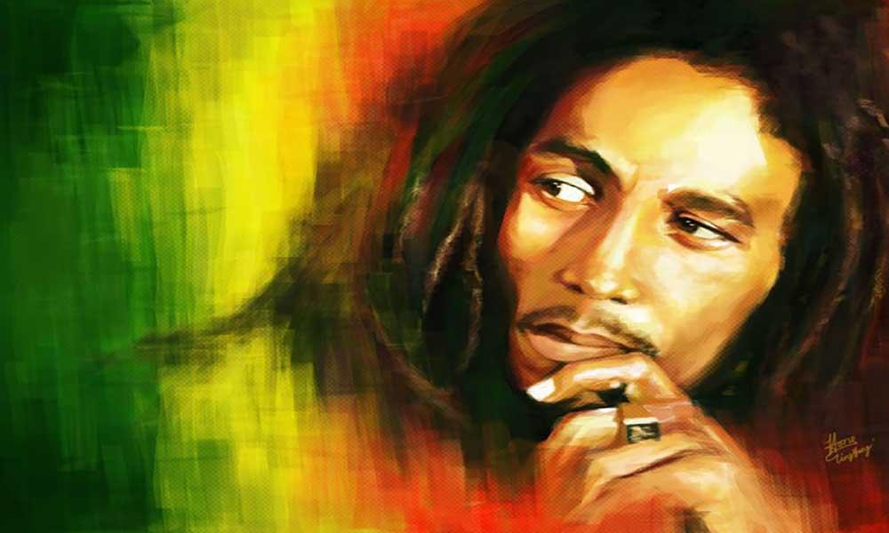 Tributo a Bob Marley 2017: Transmissão na internet e Rubera Roots Band são os destaques