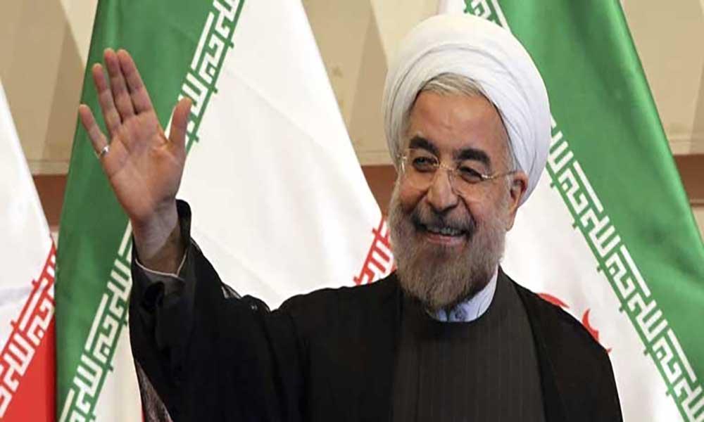 Irão: Hasan Rohani reeleito Presidente