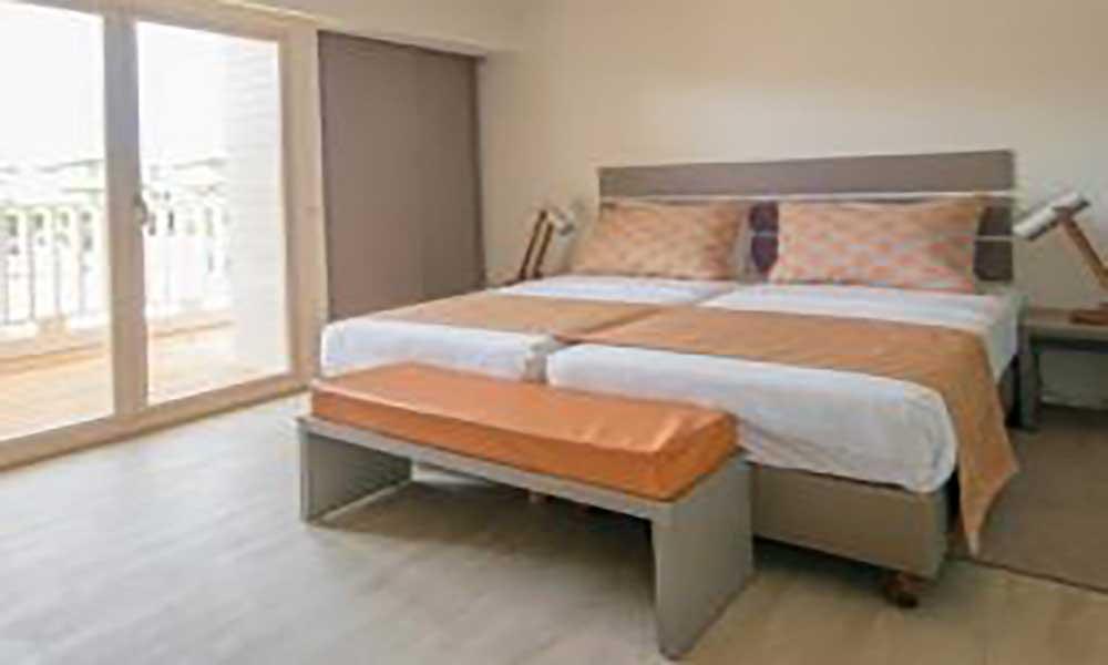 Hotel Belorizonte com novos atractivos