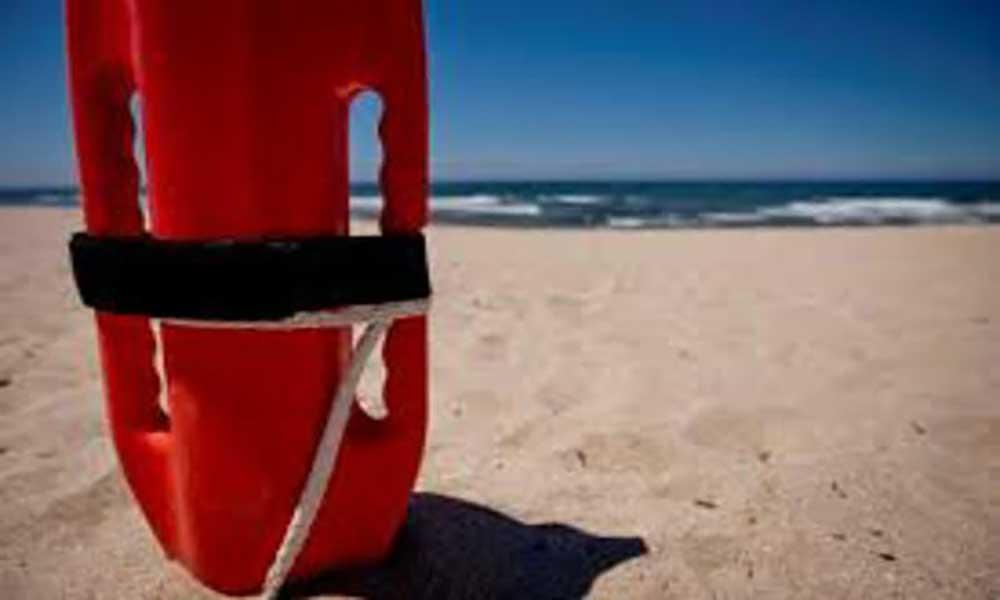 São Vicente: Défice de equipamentos condiciona trabalho do salva-vidas