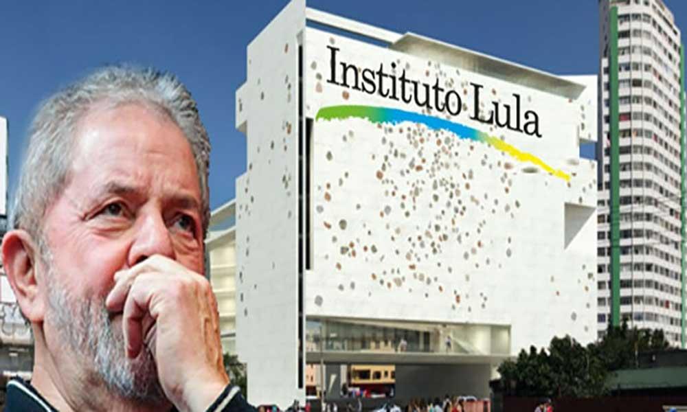 Brasil: Justiça suspende actividades do Instituto Lula