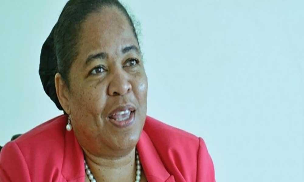 Judite Nascimento é a nova PCA da Universidade Virtual Africana
