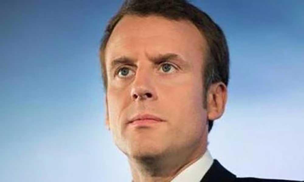 França: Macron com 80% dos votos e abstenção bate recorde