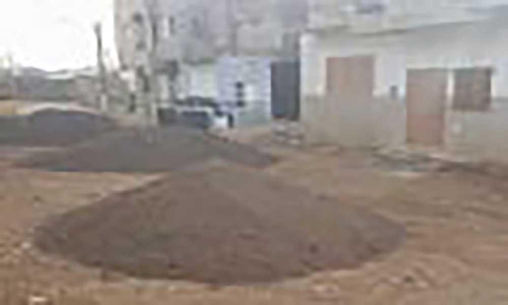 São Vicente: Moradores de Bela Vista acusam a autarquia de condicionar via
