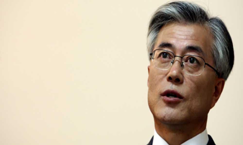 Coreia do Sul: Democrata Moon Jae-In vence presidenciais
