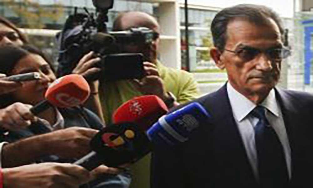 Portugal: Fundador do BPN condenado a 14 anos de prisão