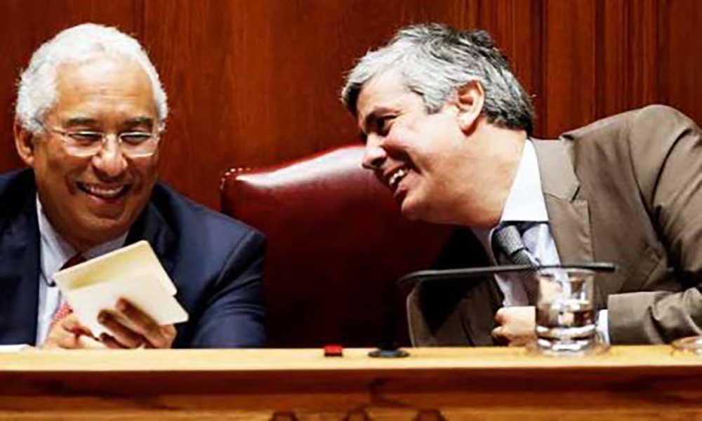 Portugal: Bruxelas recomenda fim do procedimento por défice excessivo