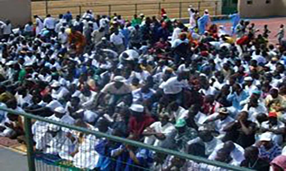 Religião: Muçulmanos começam mês sagrado do Ramadão