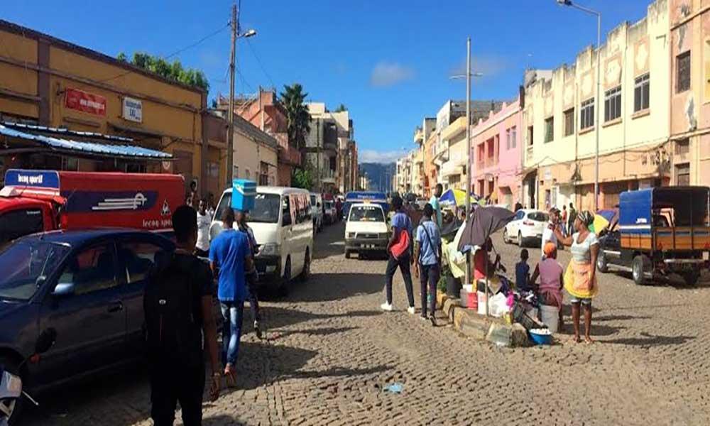 "Assomada: ""Manti bu Cidade Limpo"" dá nome a campanha de limpeza"