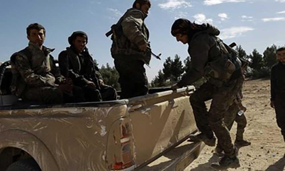 Síria: ONU não consegue distribuir ajuda às zonas cercadas há dois meses