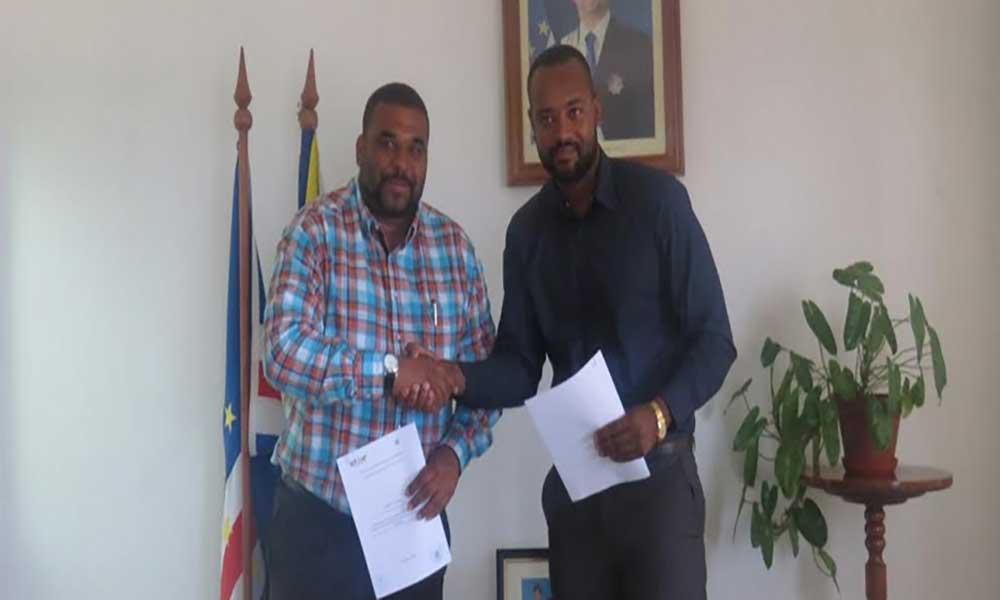 São Nicolau: Câmara do Tarrafal e IEFP assinam protocolo de cooperação