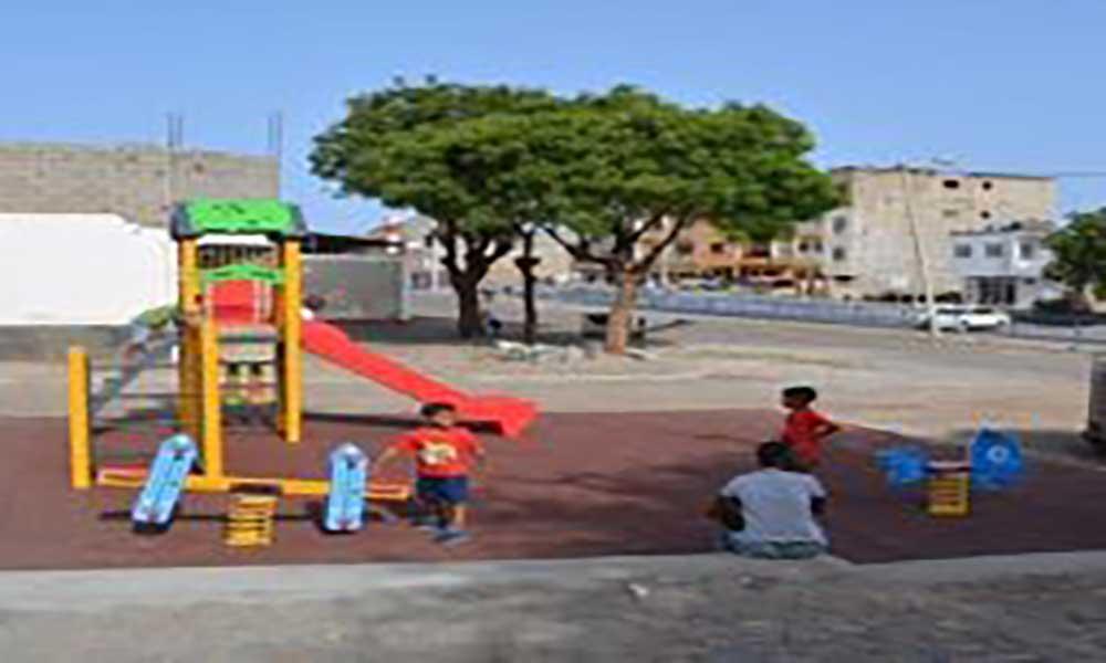 Praia: Edilidade inaugura obras de requalificação da zona de Sumol em Tira Chapéu