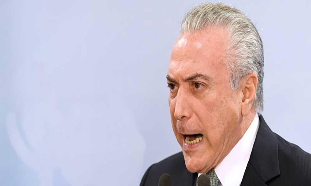 Brasil: Supremo Tribunal insisteem julgar PR