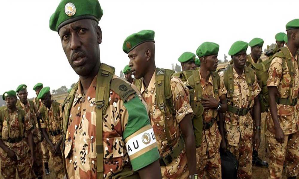 São Tomé e Príncipe: Oposição contra presença de militares ruandeses