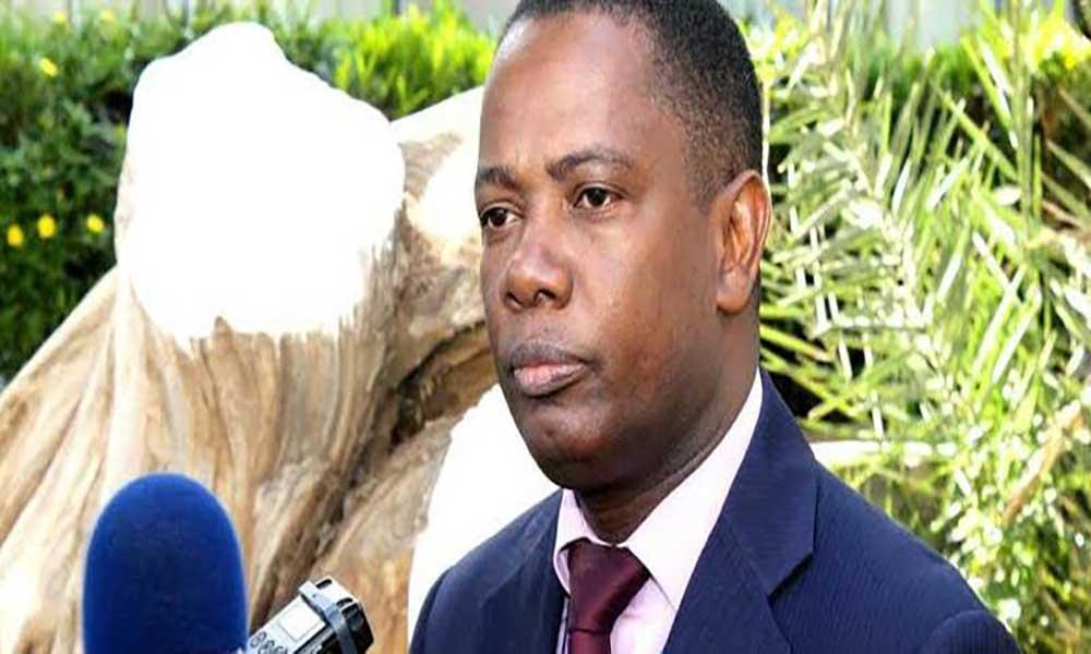 Ministro das Finanças preside abertura do Workshop sobre mitigação de riscos e redução de vulnerabilidades
