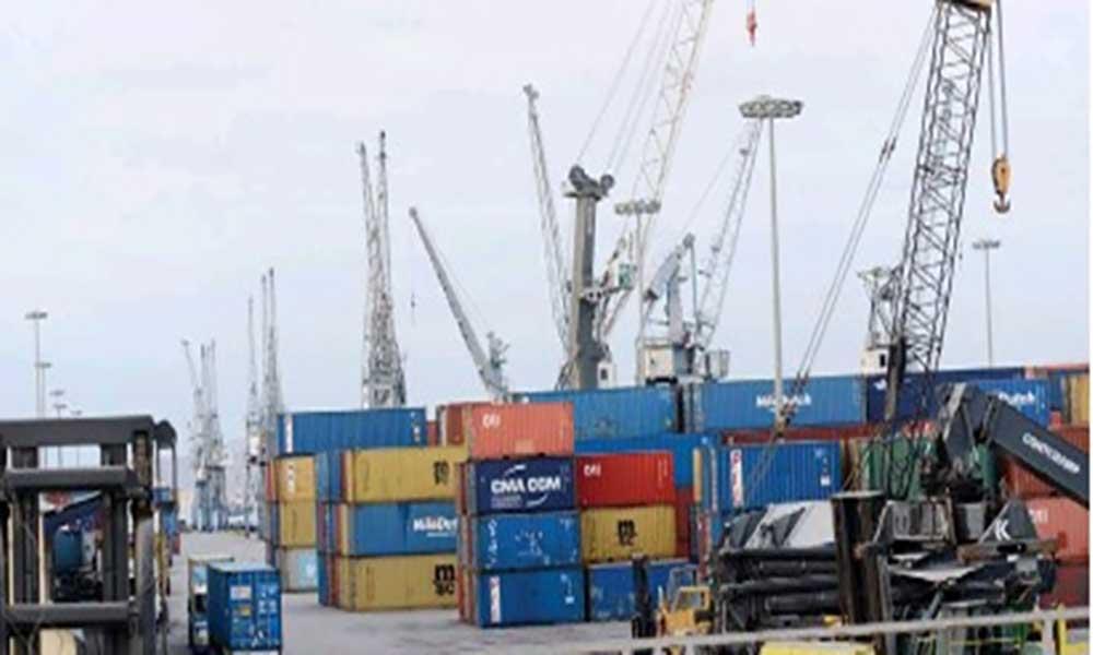 Portugal continua a liderar vendas para Angola