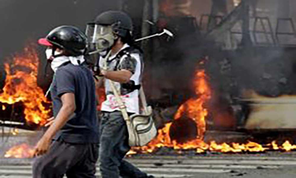 Venezuela: Governo português confirma detenção de lusodescendentes