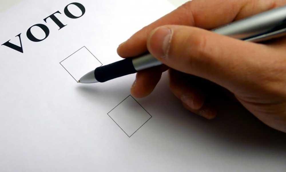 São Vicente: Alunos da UNI-Mindelo simulam eleições autárquicas