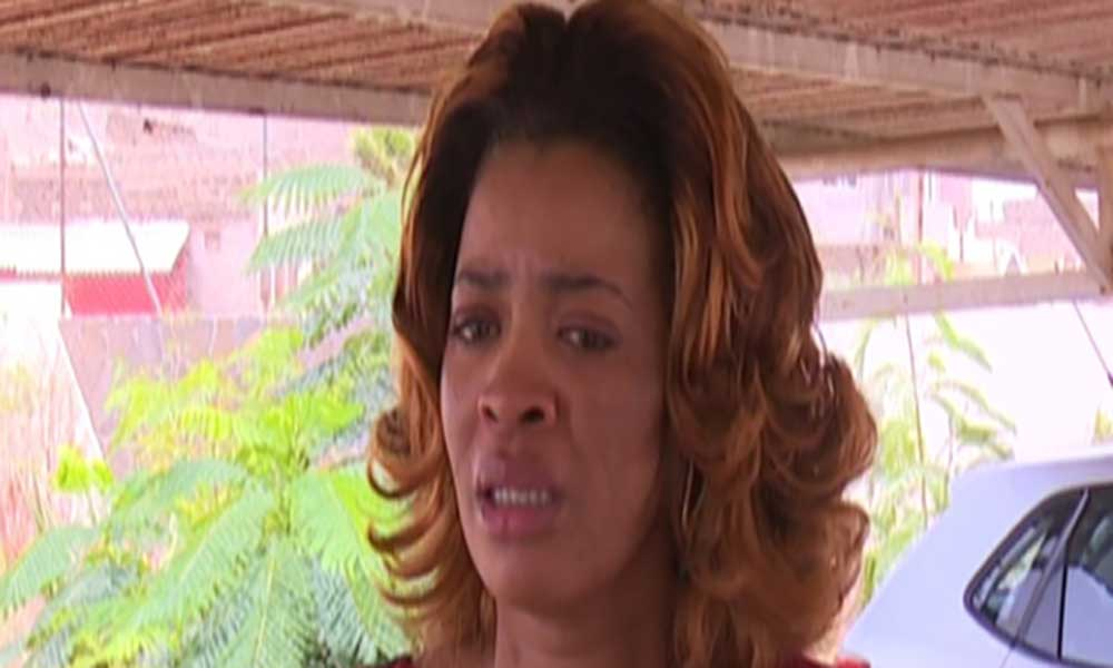 Zany Filomeno vítima de atentado a tiro