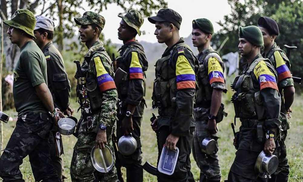Colômbia: FARC deixarão de existir após entrega da última arma