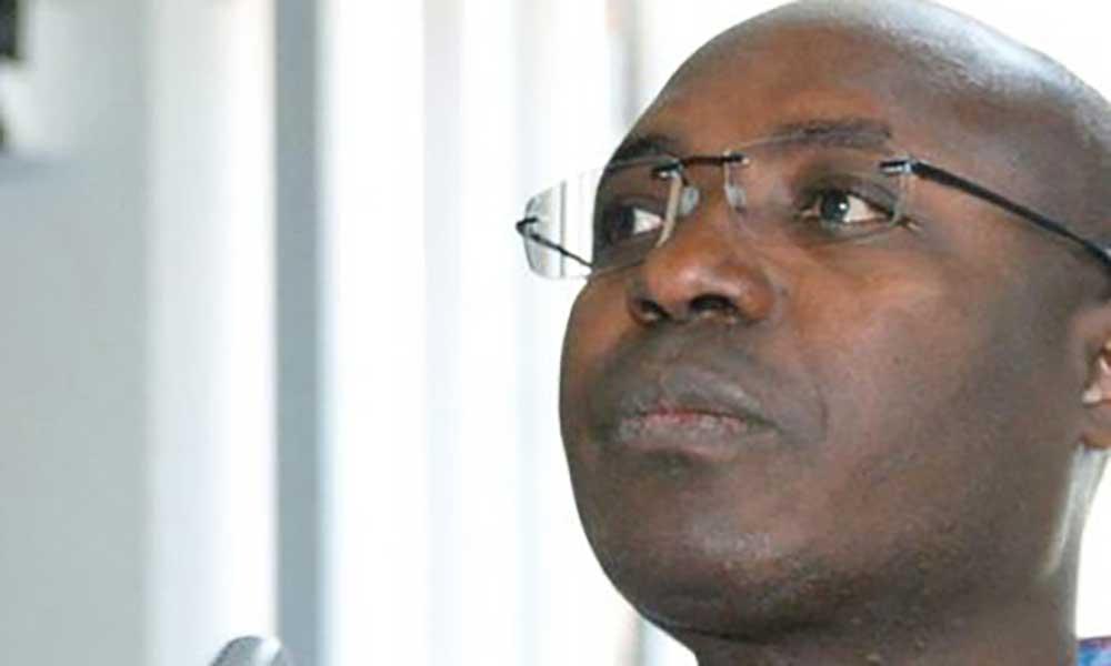 Angola: Jornalista acusado de injúrias e ultraje após queixa de Procurador