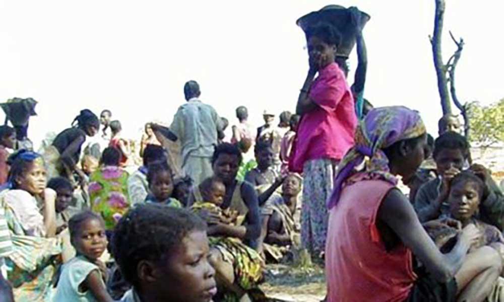"""Angola: Bispos católicos criticam situação """"deplorável"""" da Saúde"""