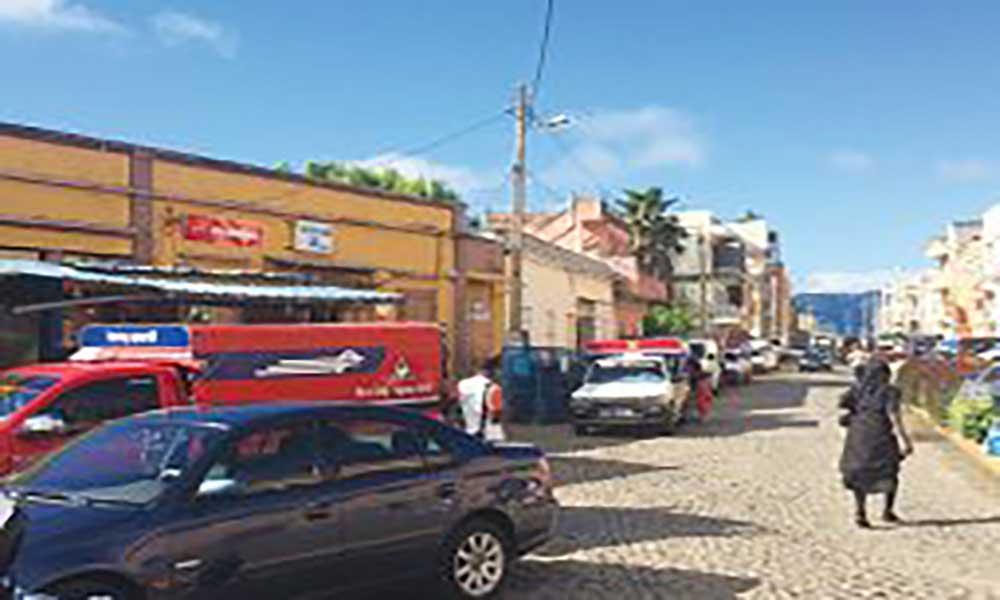 Santa Catarina: Assomada acolhe primeira Expo-Santiago