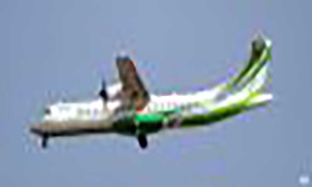 """Binter """"ameaça"""" suspender voos se novas tarifas entrarem em vigor: companhia alega que acertos da AAC foram unilaterais"""