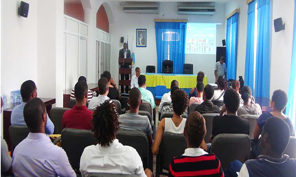 Câmara Municipal da Boa Vista Cria Conselho Municipal da Juventude