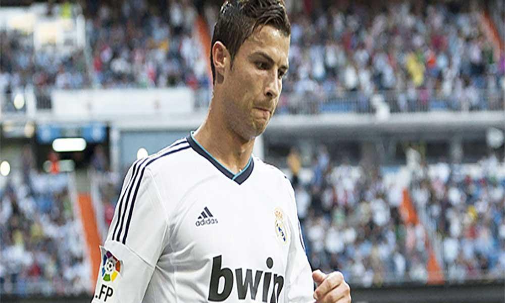 """Farto de """"perseguição"""": Cristiano Ronaldo quer """"abandonar"""" Real Madrid"""
