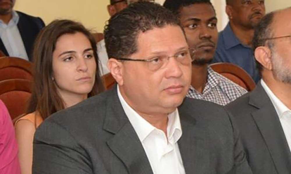 Diretor Geral do Turismo e Transportes pede demissão do cargo