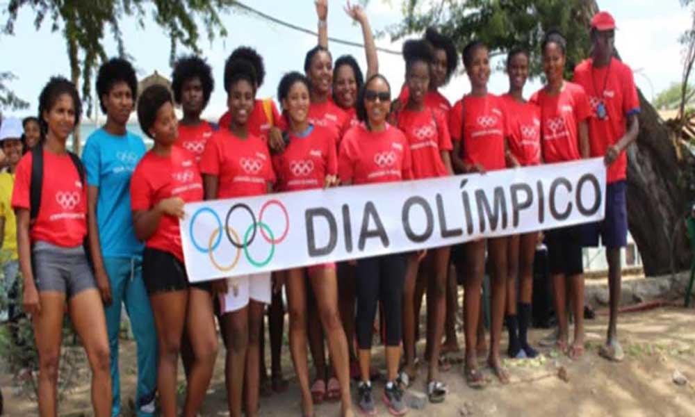 São Nicolau prepara-se para comemorar do Dia Olímpico
