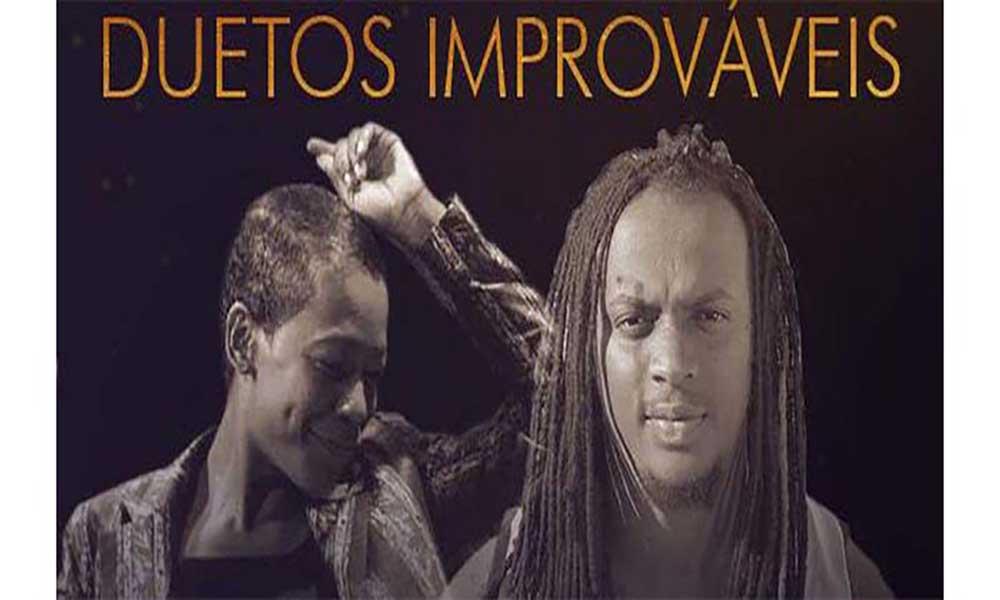 Somos Cabo Verde: Neuza e Loreta compõem o segundo dueto improvável