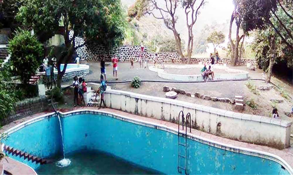 Santo Antão: Reabilitação da Estância Turística de Passagem inaugurada na próxima semana