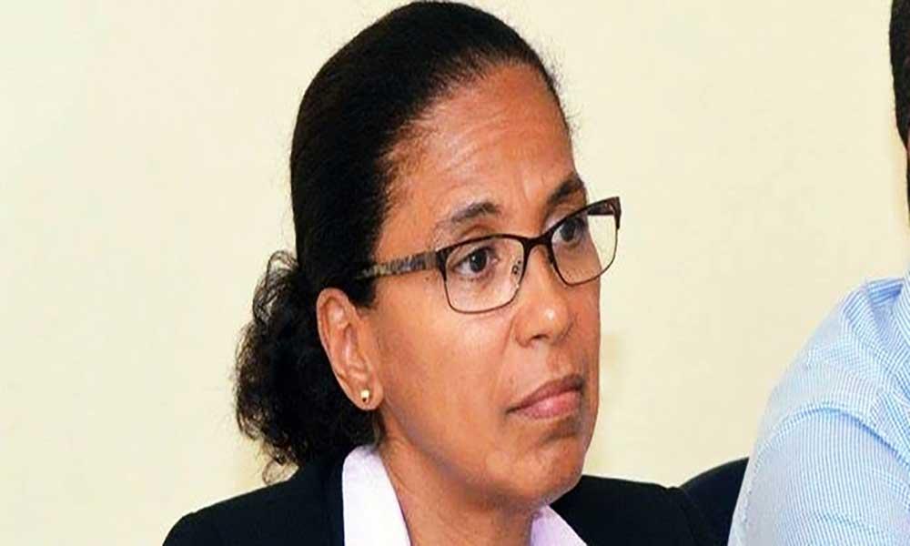 Cabo Verde recetivo aos planos de investimento da China mas espera mais proatividade – Eunice Silva