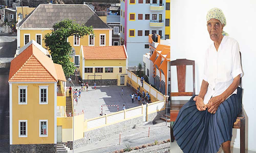 Santo Antão: Nha Fausta, a 'mãe-dona' da Escola Central de Povoação