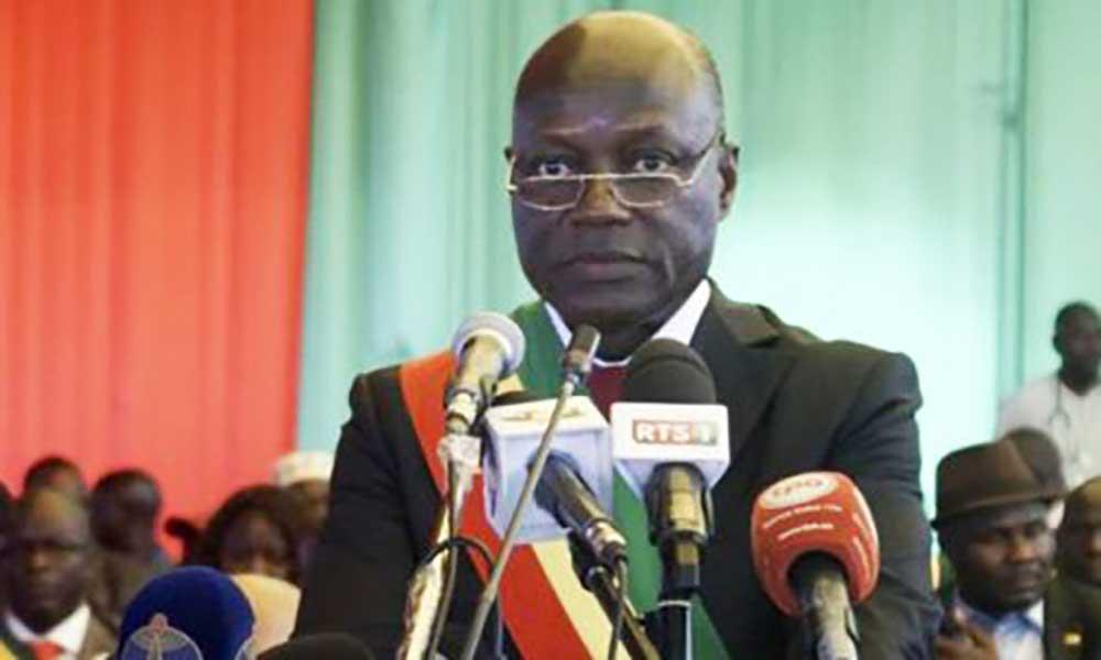 Guiné-Bissau: PR admite convocar eleições se persistir o impasse político